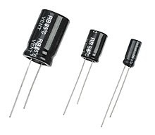 Capacitors Meaning In Physics