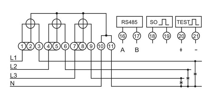 Secret Diagram: For Free Electronic kwh meter circuit diagram