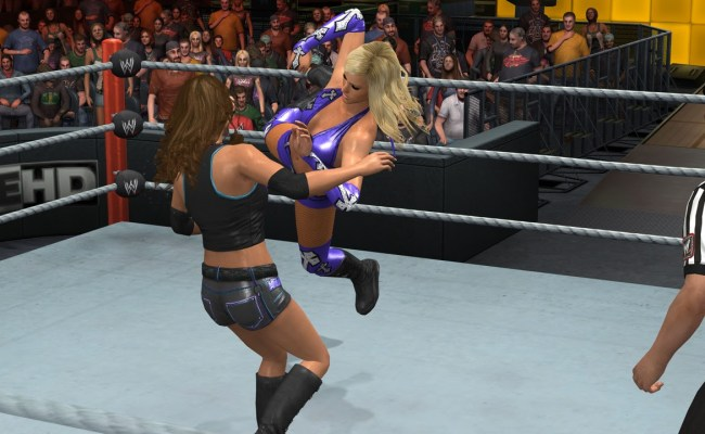 Wwe Smackdown Vs Raw Free Download Pc Game Ocean Of Games