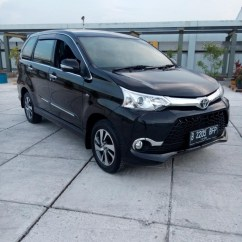 Harga Grand New Avanza Veloz 2018 Pakai Premium Gambar Hitam Modifikasi Mobil Review Toyota