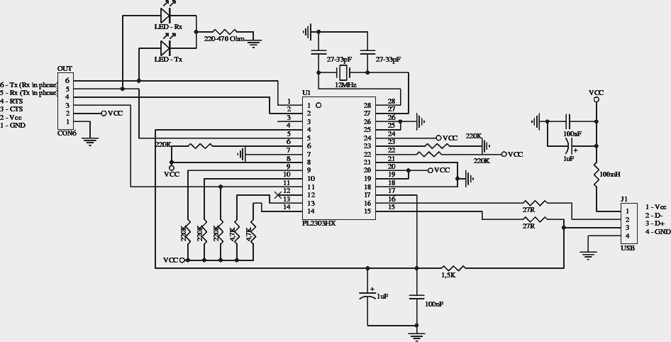 Blaupunkt Wiring Diagram