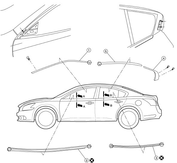 Manual De Mecanica Taller Automotriz Nissan: Nissan Maxima