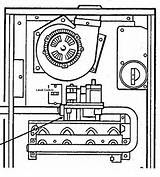 Trane Furnace: Parts List For Trane Furnace