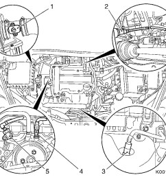 vauxhall zafira engine diagram [ 1050 x 930 Pixel ]