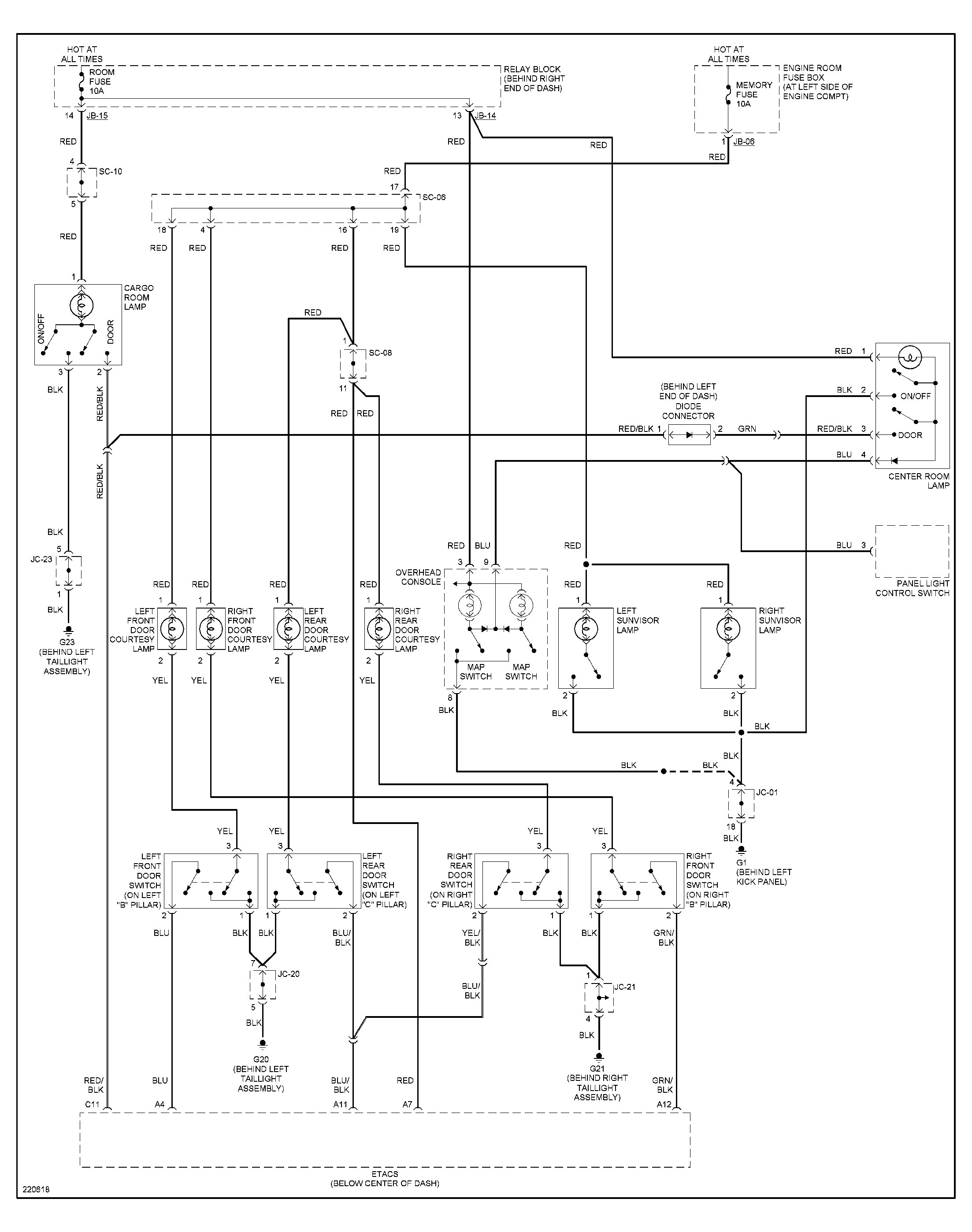 2003 Kium Spectra Engine Diagram