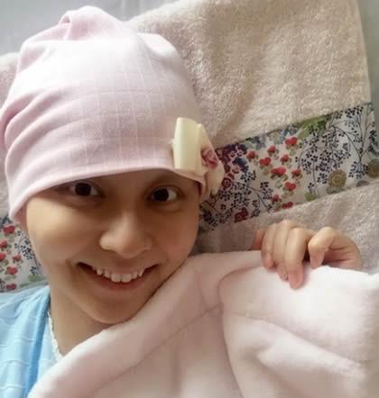 癌末期癥狀腹水
