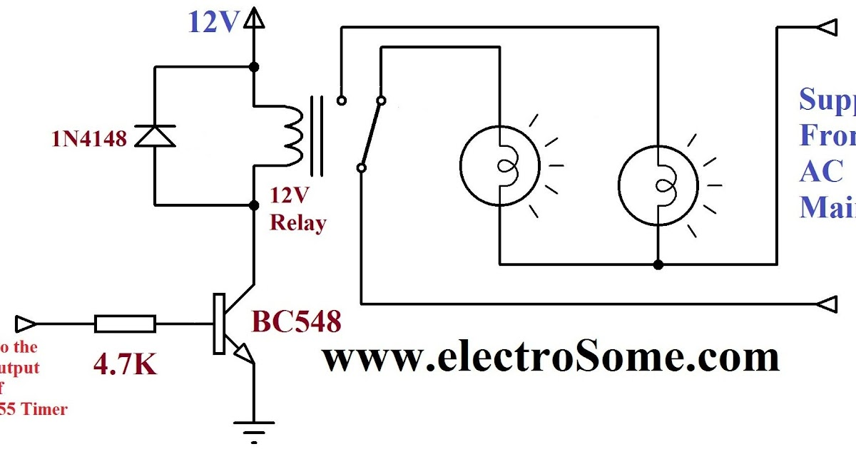 20 Elegant Time Delay Relay Wiring Diagram