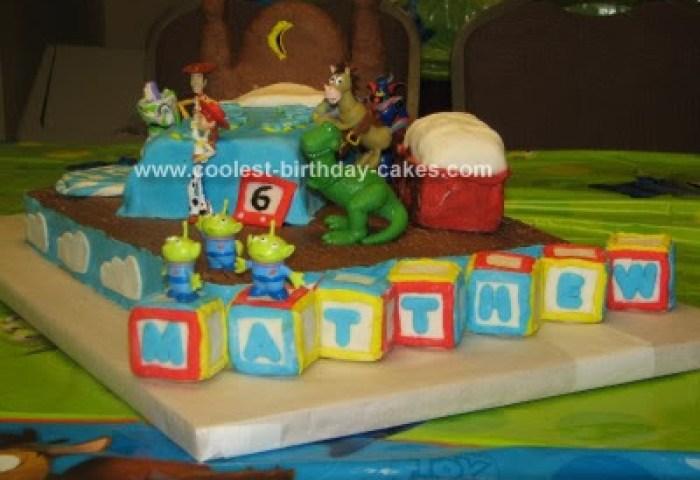 Chocolate Birthday Cake Recipe Coolest Story Cake 21480156