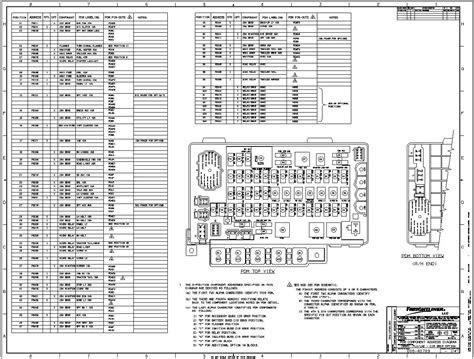 Read Online Fuse-Box-Wiring-Diagram-For-Freightliner-Fl80