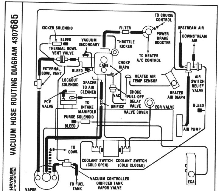 Tekonsha Ke Controller Wiring Diagram For Chevy. Parts