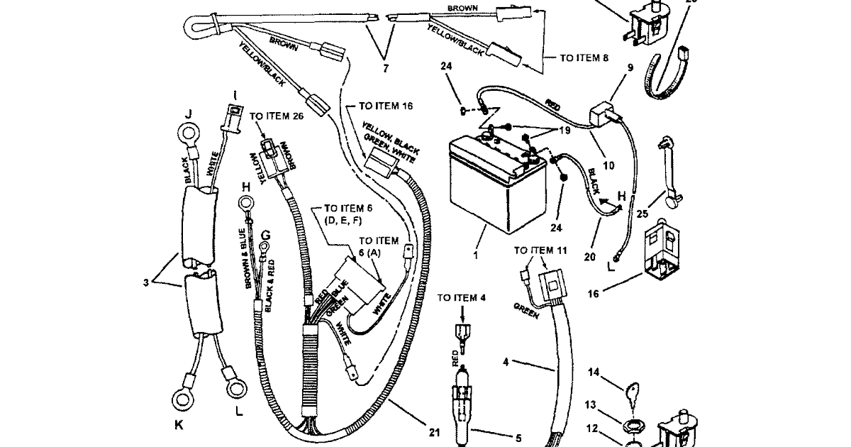 18 Hp Briggs Vanguard Wiring Diagram