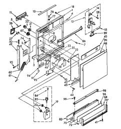 wiring diagram for whirlpool refrigerator [ 864 x 1099 Pixel ]