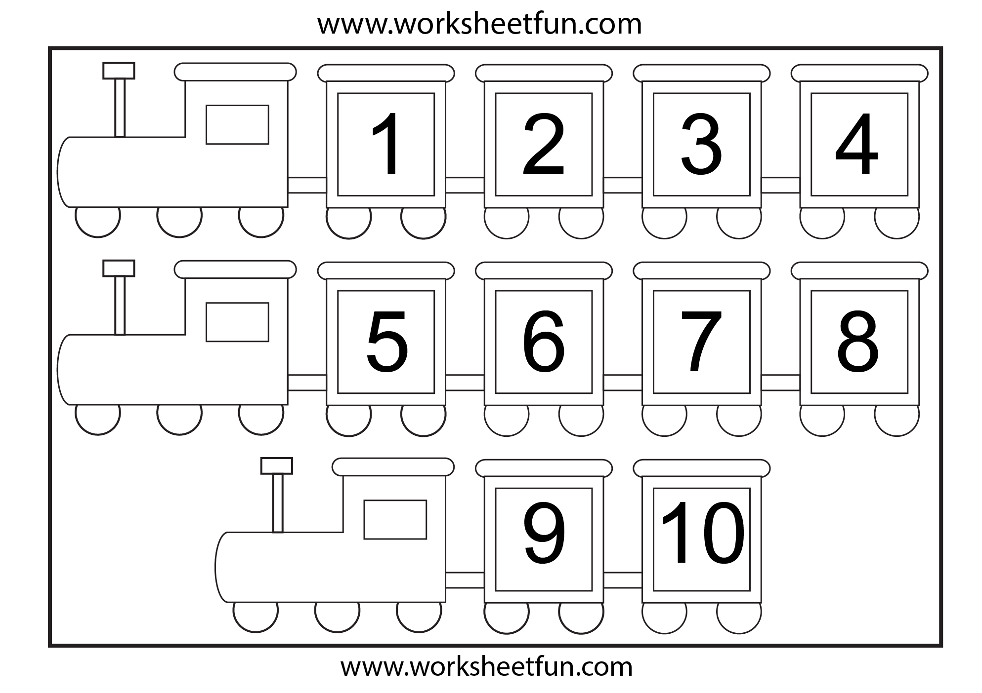 missing number worksheet: NEW 684 MISSING NUMBER