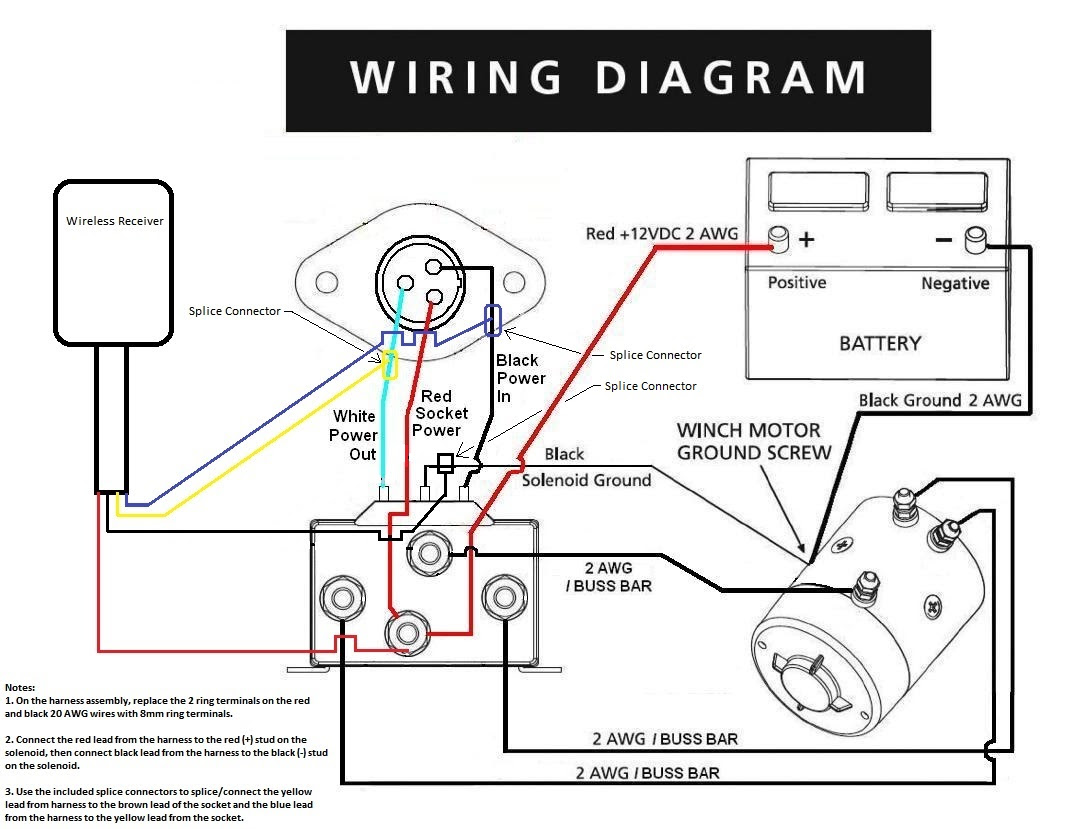 Craftsman Riding Lawn Mower Starter Solenoid Wiring