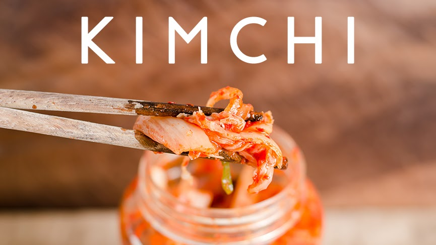 Dub Cee Swag: Why You Should Start Eating Kimchi