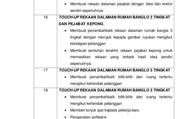 Contoh Laporan Latihan Industri Umt Surat 27 Cute766