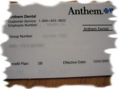 LVCHEN 的美國生活指南: 在美國,看牙醫