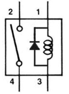 Types of Relays ~ ELECTRONICS LAB