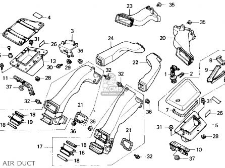 Gl1500 Alternator Wiring Diagram