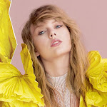 For Taylor Swift, Pop Is Personal - Elle Uk Magazine