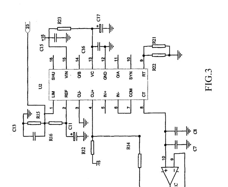 Igbt Inverter Welding Machine Circuit