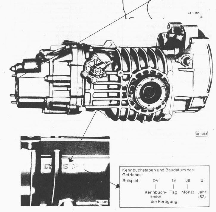 Stromlaufplan Vw T3