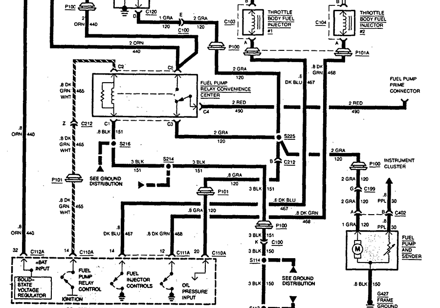 [DIAGRAM] 2001 S10 4x4 Wiring Diagram FULL Version HD