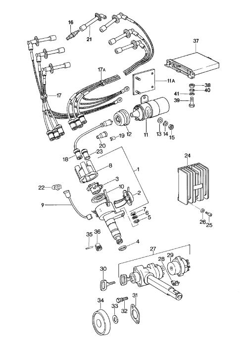 Mizuntitled: Bosch Distributor Diagram