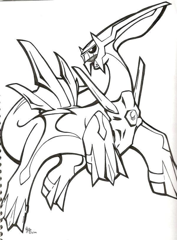 Legendary Drawing Pokemon : legendary, drawing, pokemon, Pokemon, Images:, Legendary, Drawing, Black, White
