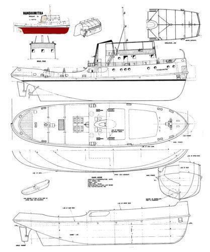 Sea Lovers: Higgins boat plans model