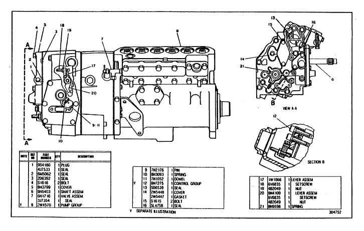 [DIAGRAM] Caterpillar 3208 Wiring Diagram Marine FULL
