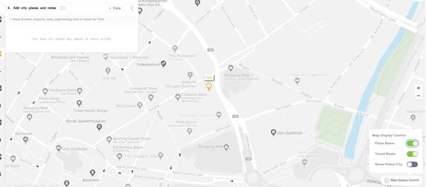 Google Maps Turn Off Labels