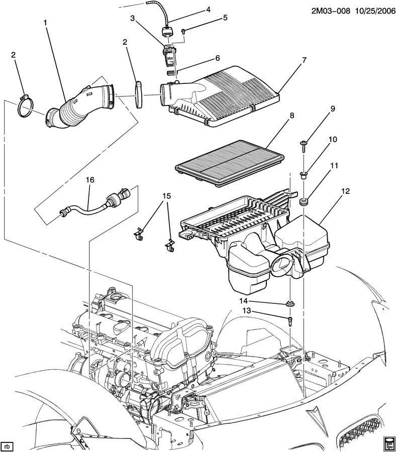 2007 Impala Wiring Harness