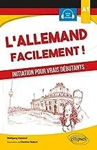 L'allemand Pour Les Nuls Pdf : l'allemand, [Télécharger], L'allemand, Facilement., Initiation, Vrais, Débutants., Livres