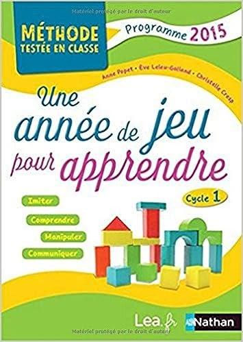 Apprendre La Programmation Par Le Jeu : apprendre, programmation, Maternelle, Laurne:, Nathan