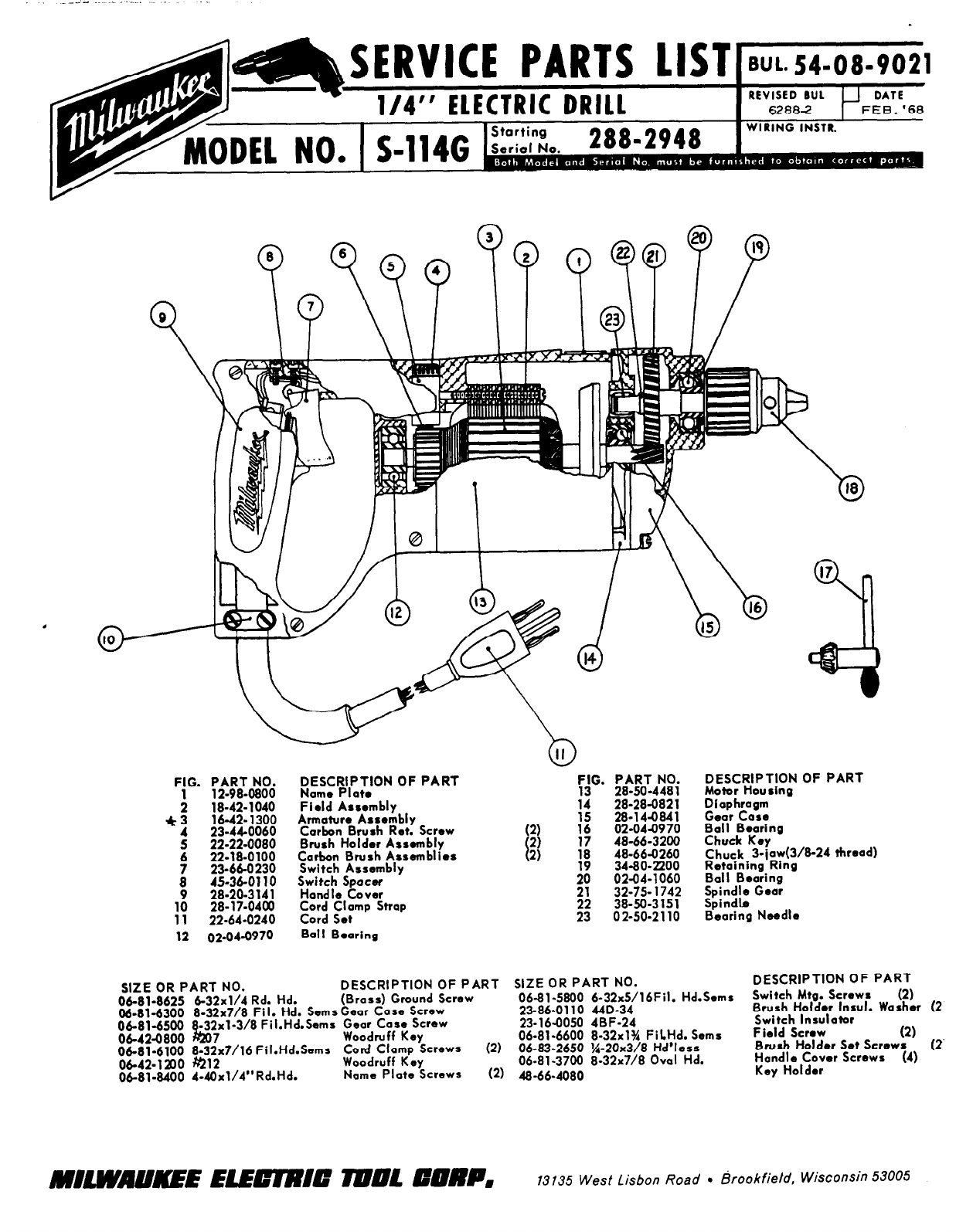 [DIAGRAM] Typical Electric Drill Switch Wiring Diagram