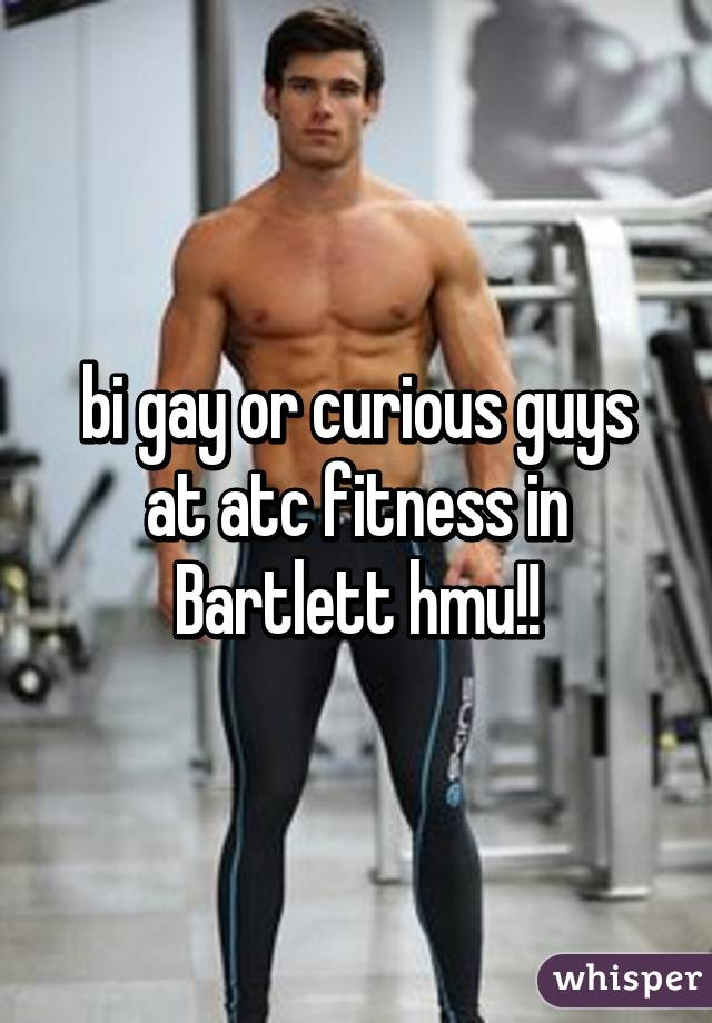 Atc Fitness Bartlett : fitness, bartlett, Fitness, FitnessRetro