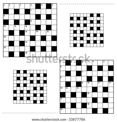 printable easy crossword puzzles: Universal Crosswordflash