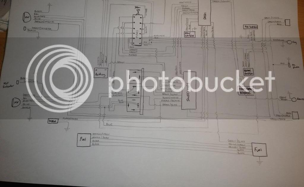 Bentley Mk Vi Wiring Diagram
