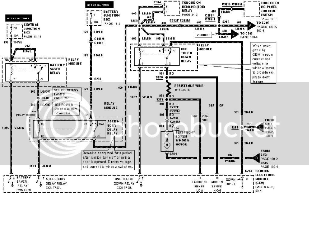 Ford Ka Schematic Diagram