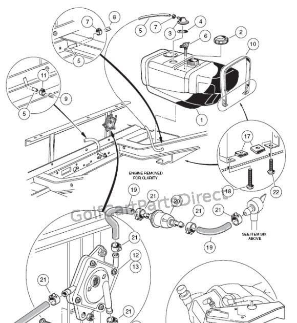 Basic Car Wiring Diagram
