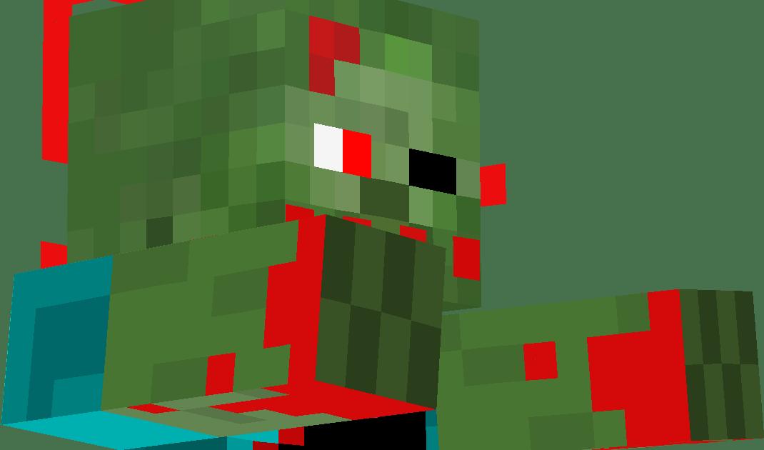 Minecraft Skin Editor Tutorial - Ceria kc