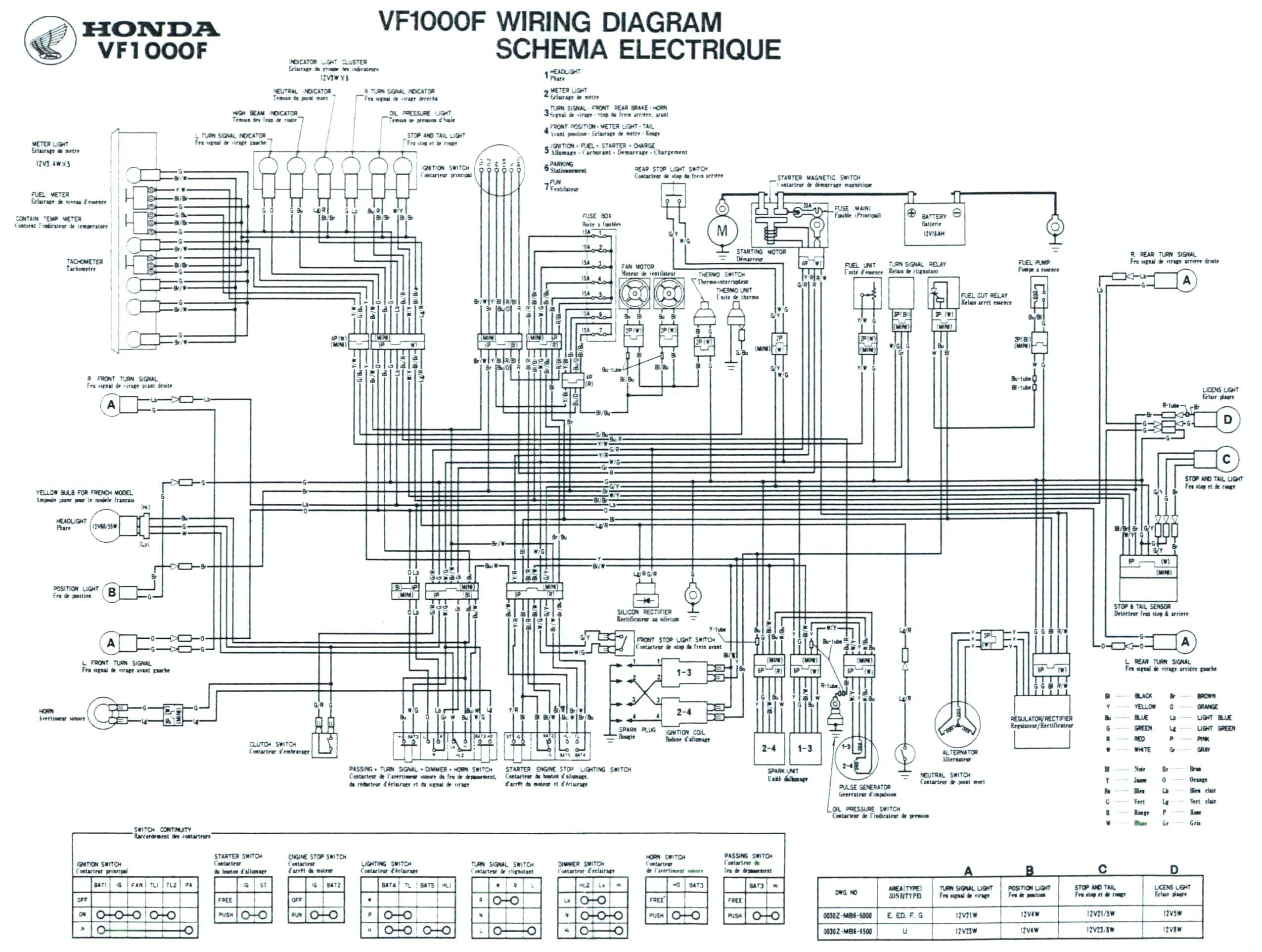 [DIAGRAM] X1 Pocket Bike Electrical Diagram Manual FULL