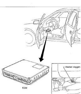 Bestseller: 2003 Nissan Frontier Engine Diagram