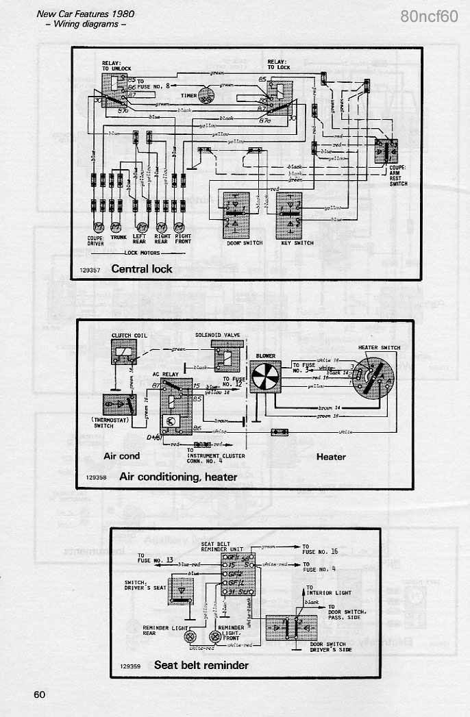 [DIAGRAM] 1991 240 Volvo Fuel Pump Wiring Diagram FULL