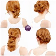 wedding hairstyles and accessories