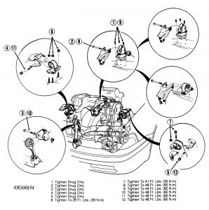 Engine Wiring Diagram 2002 Honda Accord
