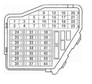 Jettum Mk4 Engine Bay Diagram