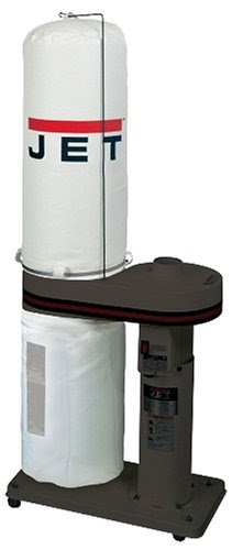 Delta Jt160 Dust Collector