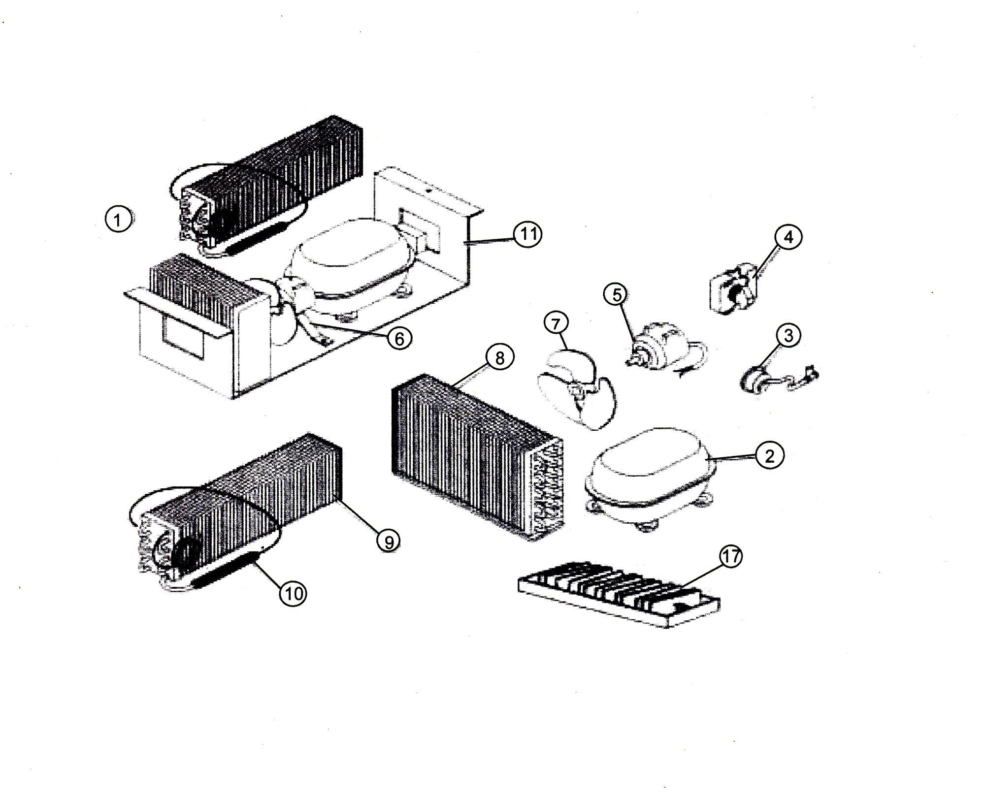 Wiring Diagram: 31 Beverage Air Bm23 Parts Diagram
